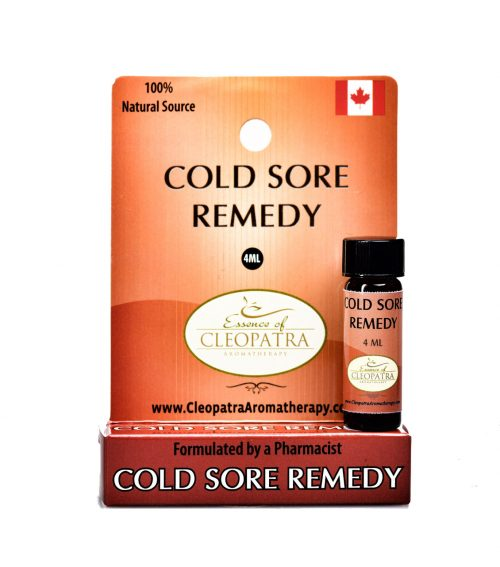COLD SORE REMEDY